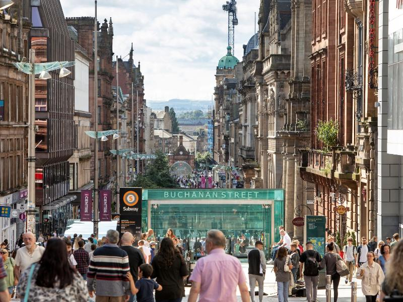 Glasgow Gift Card launched