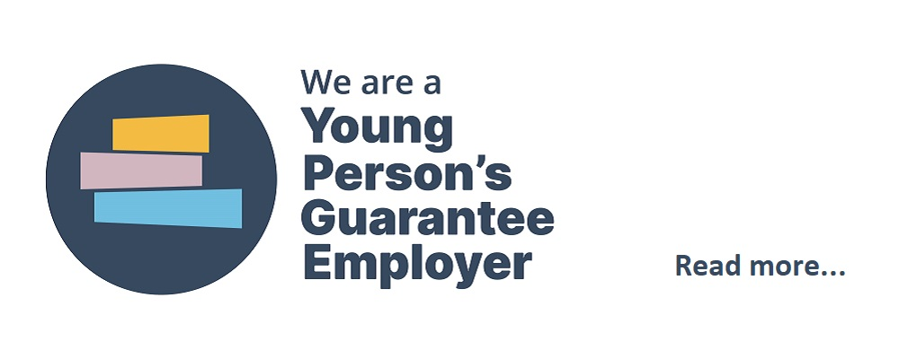 Young Person's Guarantee Employer