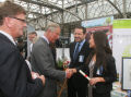 Prince Charles at the Environmental Business Awards Displays a larger version of this image in a new browser window