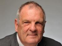 Head and shoulder image of Councillor Watson