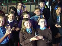 Our winners at Cineworld Silverburn