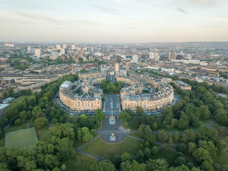Glasgow to host UNECE conference and launch Place Commission for the city
