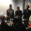 Drumchapel High School radio station funding