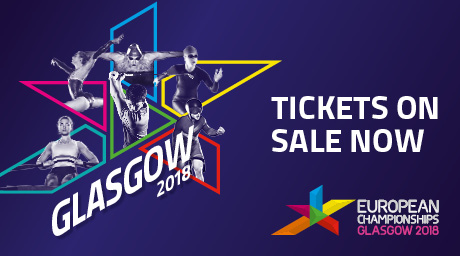 Glasgow 2018 tickets on sale now