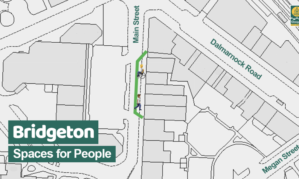Neighbourhoods - Bridgeton