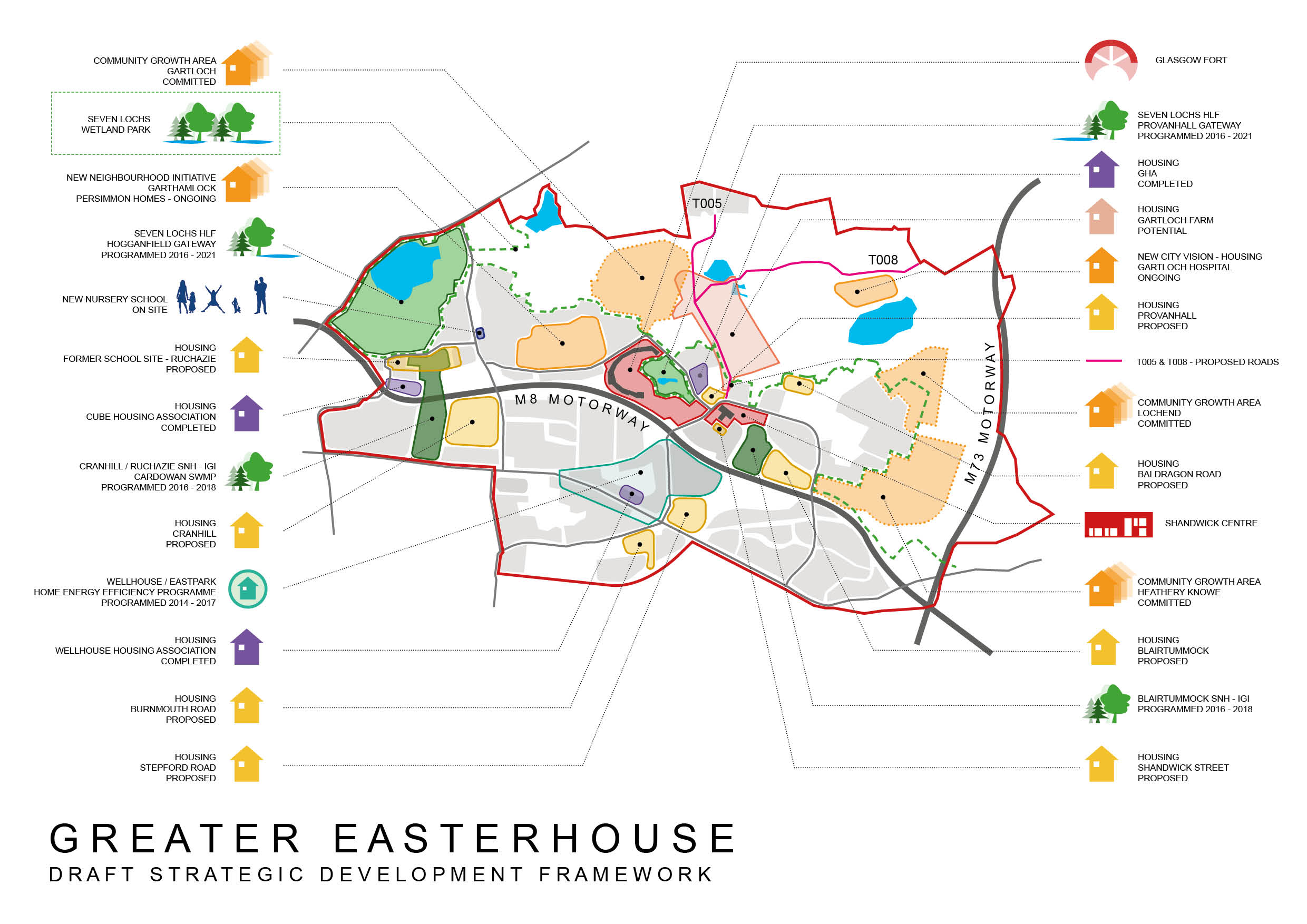 Easterhouse infographic