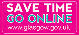 Save Time Go Online logo