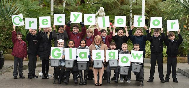 Recycle For Glasgow