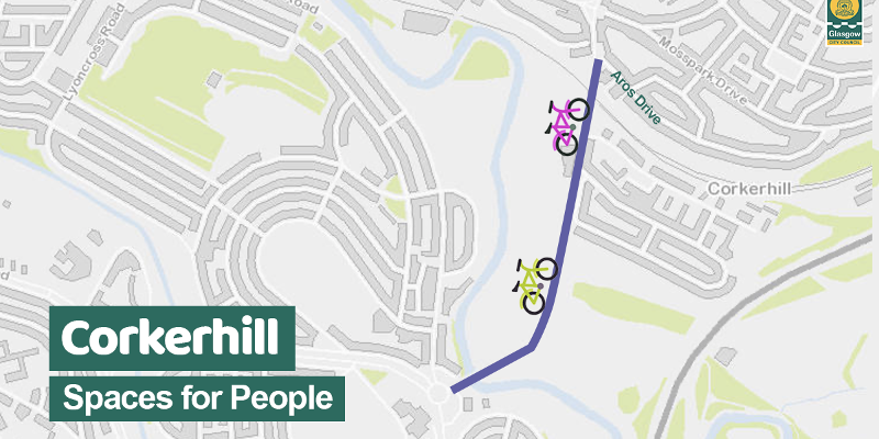 Corkerhill Road