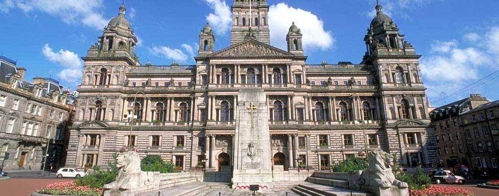 City Chambers image