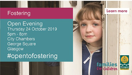 Fostering event