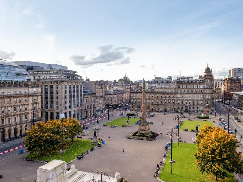 George Square and Avenues design contract to be awarded