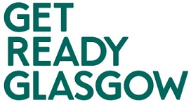 Get Ready Glasgow logo