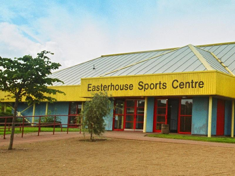 Glasgow Club Easterhouse