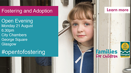 Fostering Open Eve Aug 17