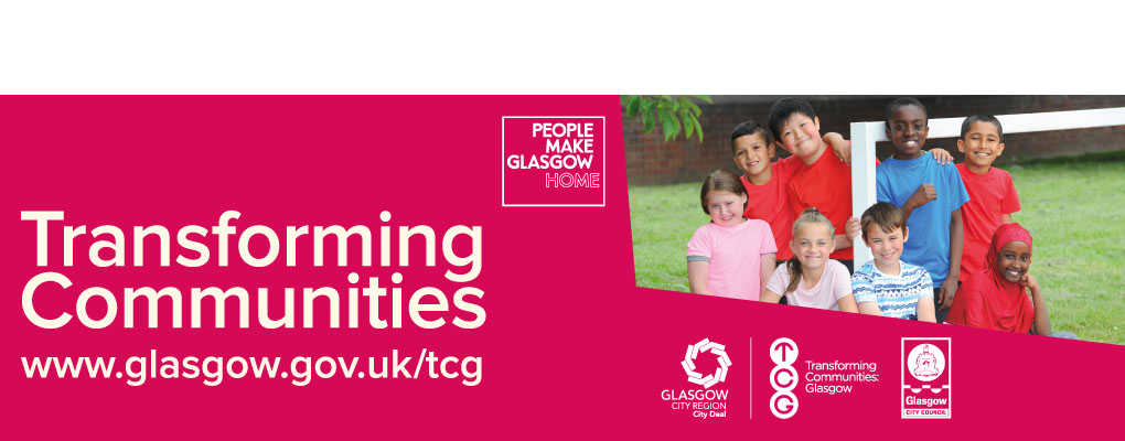 Transforming Communities Glasgow