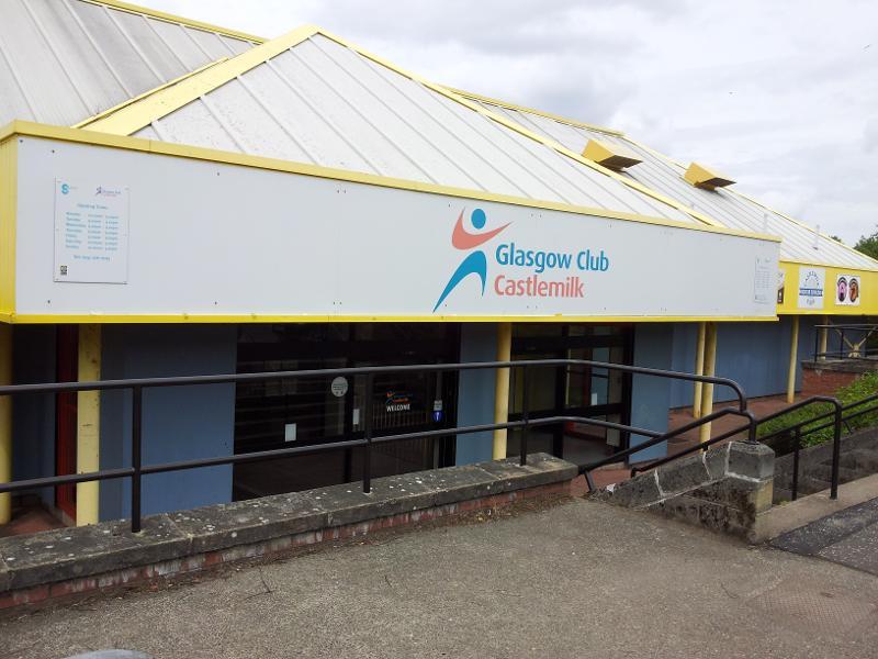 Glasgow Club Castlemilk