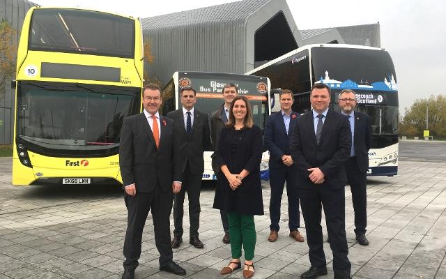 Glasgow Bus Partnership