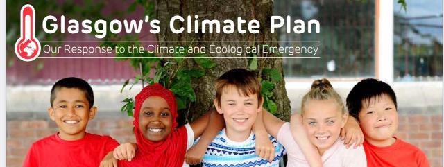 Glasgow's Climate Plan