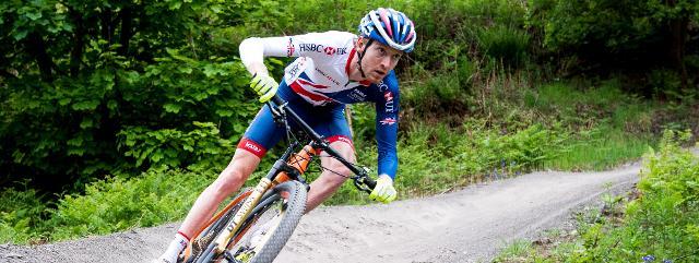 Cathkin Braes Mountain Bike