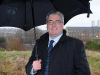 Council Leader Frank McAveety