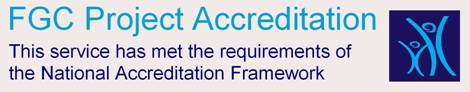 Family Group Accreditation