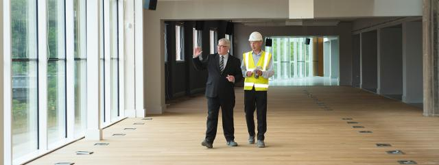 Glasgow club at kelvin hall open for business this summer - Glasgow city council swimming pools ...