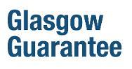 Glasgow Guarantee logo