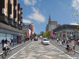 Byres Road City Deal
