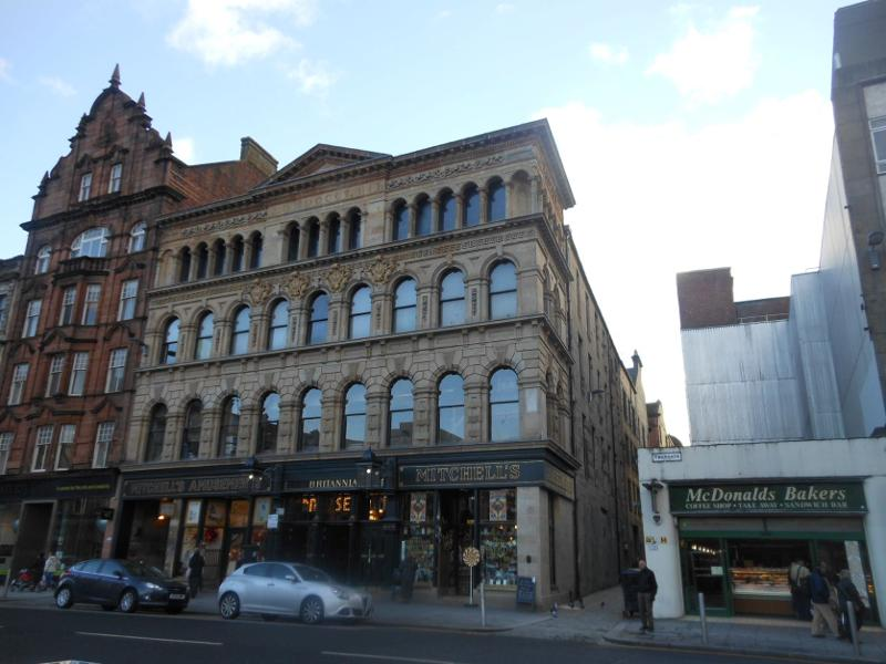 Council approves funding for Glasgow City Heritage Trust 2021/22