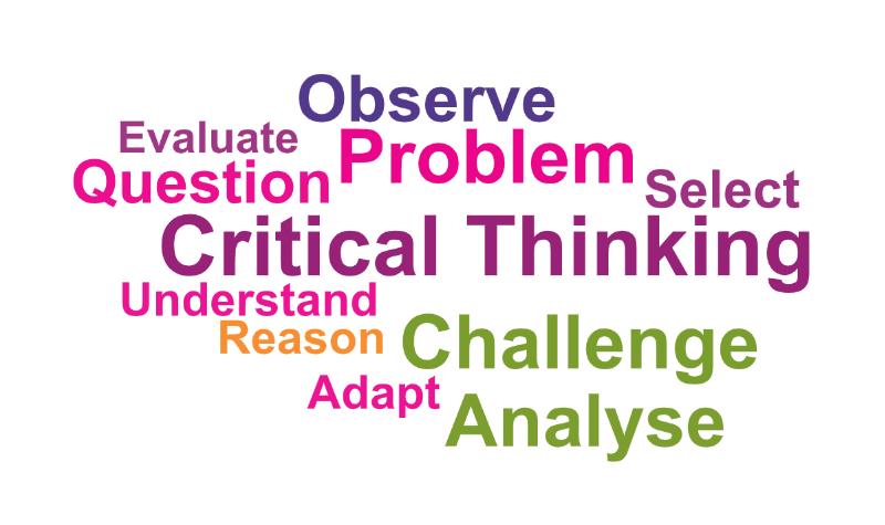 Framework - Critical Thinking