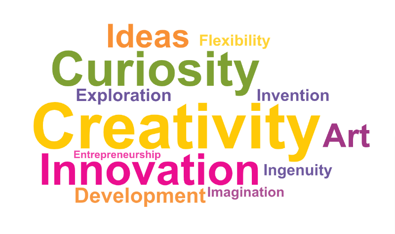 Framework - Creativity
