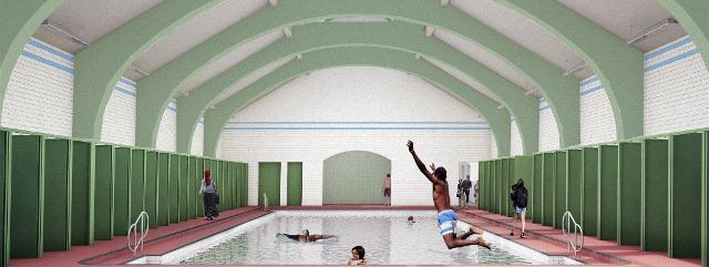 Govanhill Baths