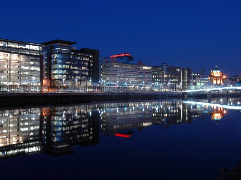 City Centre Task Force will play a key role in Glasgow's economic recovery