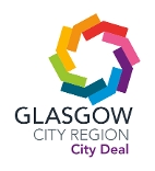 Glasgow City Region City Deal logo This link opens in a new browser window