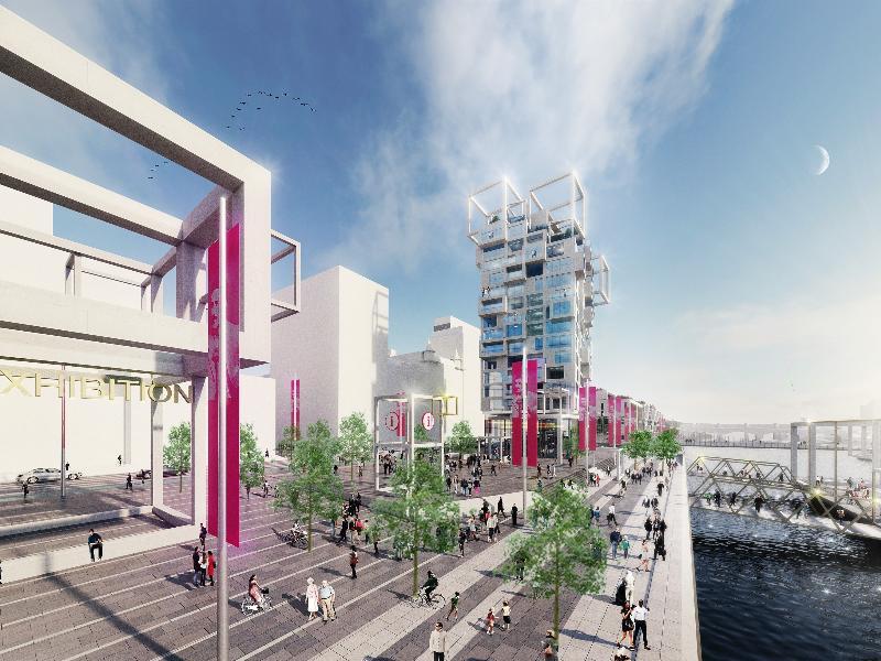Glasgow's City Centre Living Strategy