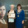 Mary Barbour Award