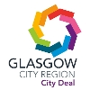 Glasgow City Region City Deal logo